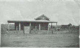 Picture relating to Powters Quarry - titled 'Powters Home [Parkes nsw Victoria Street]'